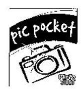 PIC POCKET PHOTO SHIRT