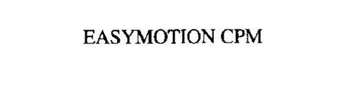 EASYMOTION CPM