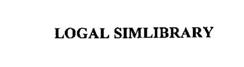 LOGAL SIMLIBRARY