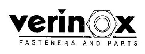 VERINOX FASTENERS AND PARTS