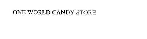 ONE WORLD CANDY STORE