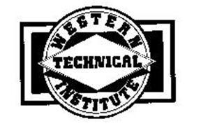 WESTERN TECHNICAL INSTITUTE