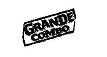 GRANDE COMBO