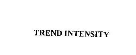 TREND INTENSITY