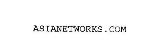 ASIANETWORKS.COM