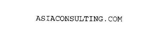 ASIACONSULTING.COM