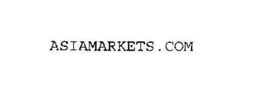 ASIAMARKETS.COM