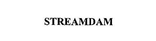STREAMDAM