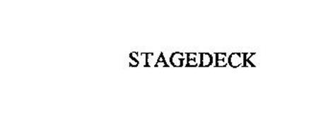STAGEDECK