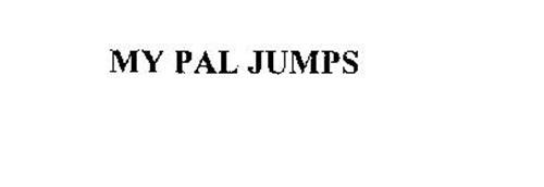 MY PAL JUMPS