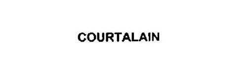 COURTALAIN