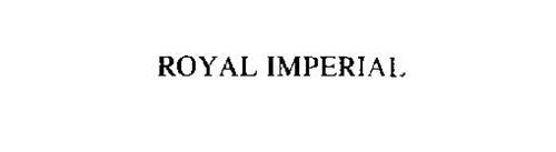 ROYAL IMPERIAL