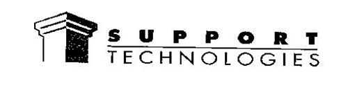 SUPPORT TECHNOLOGIES