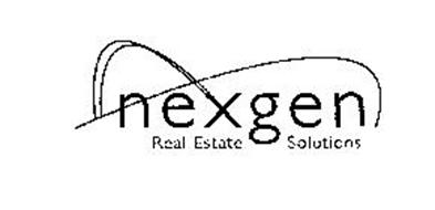 N E X G E N REAL ESTATE SOLUTIONS