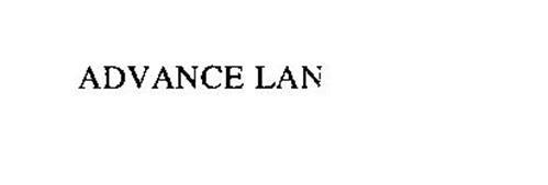 ADVANCE LAN