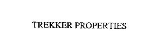 TREKKER PROPERTIES