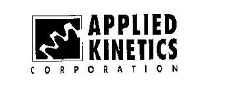 APPLIED KINETICS CORPORATION