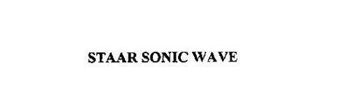 STAAR SONIC WAVE
