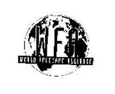 WFA WORLD FREE CARD ALLIANCE