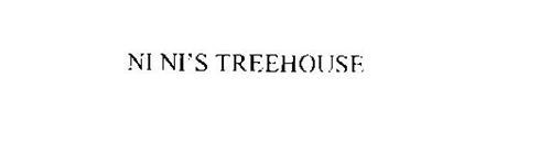 NI NI'S TREEHOUSE