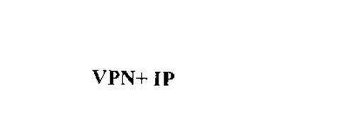 VPN+ IP