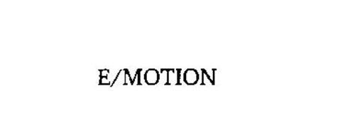 E/MOTION