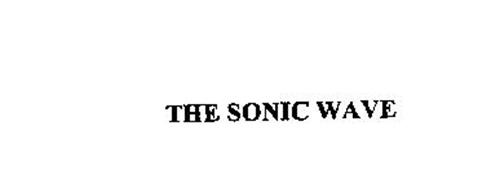 THE SONIC WAVE