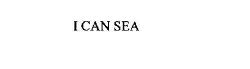 I CAN SEA