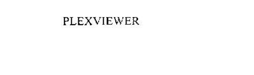 PLEXVIEWER