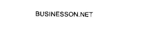 BUSINESSON.NET