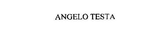 ANGELO TESTA