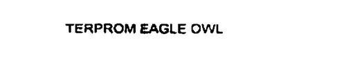 TERPROM EAGLE OWL