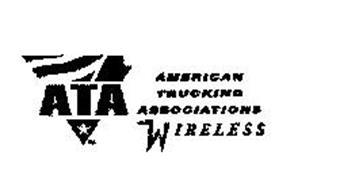 ATA AMERICAN TRUCKING ASSOCIATION WIRELESS