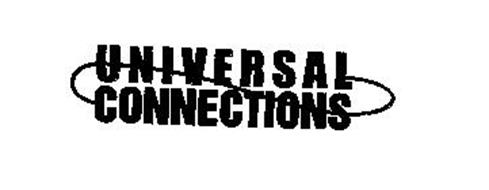 UNIVERSAL CONNECTIONS