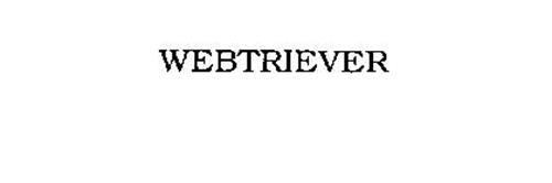 WEBTRIEVER