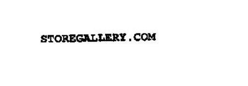 STOREGALLERY.COM