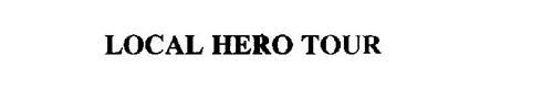 LOCAL HERO TOUR