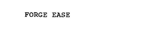 FORGE EASE