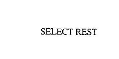 SELECT REST