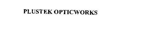 PLUSTEK OPTICWORKS