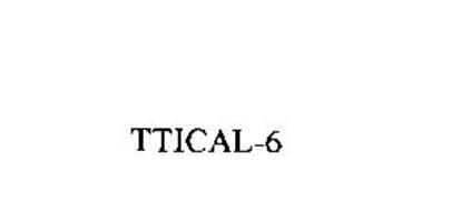 TTICAL-6