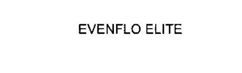 EVENFLO ELITE