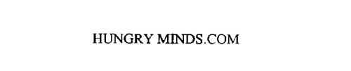 HUNGRY MINDS.COM