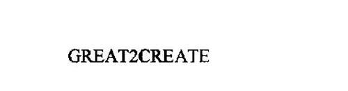 GREAT2CREATE