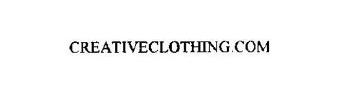 CREATIVECLOTHING.COM