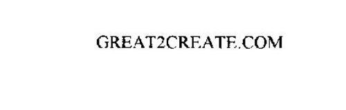 GREAT2CREATE.COM