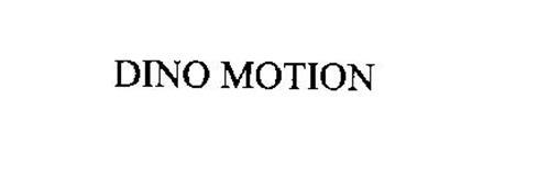 DINO MOTION