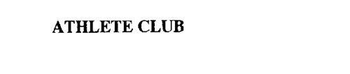 ATHLETE CLUB