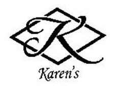 K KAREN'S