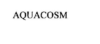 AQUACOSM